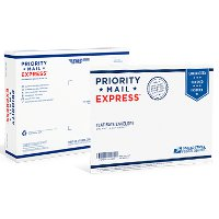 Отслеживание USPS Priority Mail Express International