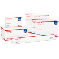 Отслеживание USPS Priority Mail International